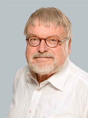 Dr. Wilfried Werkmeister