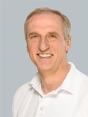 Dr. Michael Heßeling